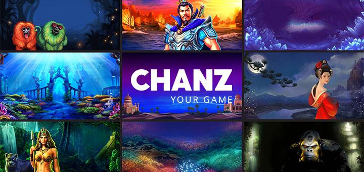 Chanz Casino Pragmatic Play mängude tasuta spinnide ja rahaloos