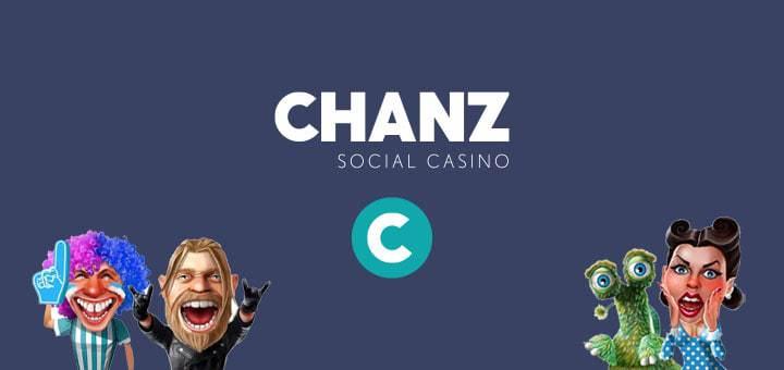 Chanz Eesti online-kasiino ülevaade ja arvustus - kasiino.com