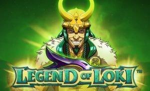 iSoftBeti müütiline slotikas Legend of Loki teeb Optibetis debüüdi
