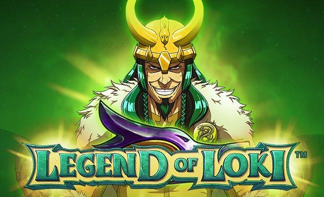 """iSoftBeti müütiline slotikas """"Legend of Loki"""" teeb Optibetis debüüdi"""