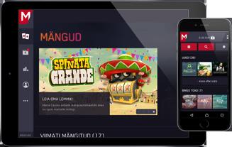 Maria Casino | kasiino ja bingomängude tutvustus