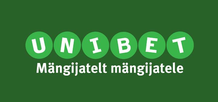 Unibet Kasiino Boonused: TASUTA 10 EUROT, tasuta bingo, tasuta