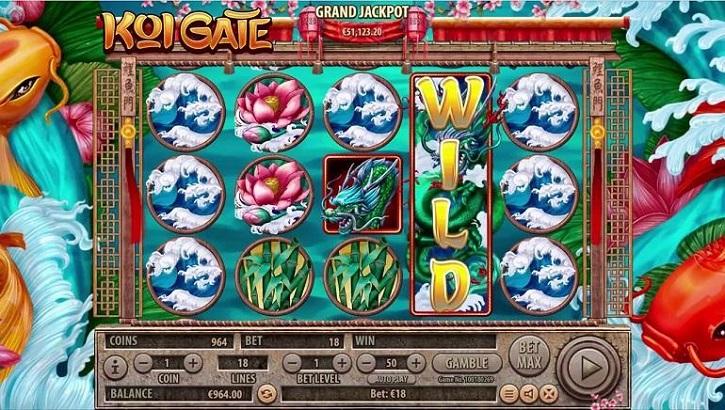 Uued mängud KingsWin kasiinos (Habanero & Ezugi)
