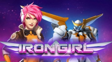Uus Play'n GO slotikas Iron Girl toob kaasa iga päev rahasaju
