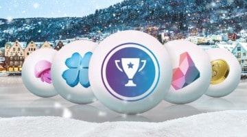 Maria Casino New Year's Luck turniir võib sulle tuua 3000-eurose võidu