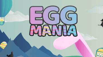 Paf Eggmania kampaania