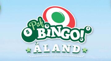 Mängi Paf Bingot ja võida reis Ahvenamaale