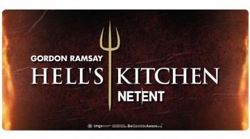 NetEnt teeb koostööd Gordon Ramsay'ga uue slotika loomiseks