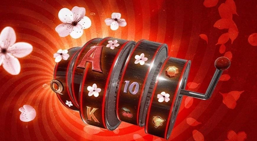 Tuntud kasiino jagab agaratele mängijatele iga päev hunnikutes boonuseid