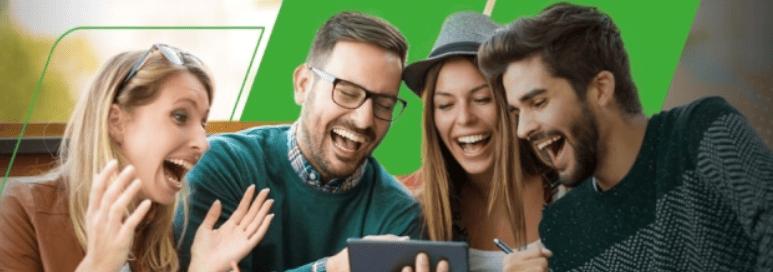Sõbrasoovitaja boonus: teeni Unibetis raha sõprade soovitamisega