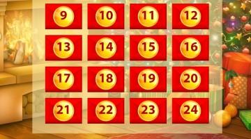GrandX jõulukalender 2020 on avatud ja pakatab üllatustest