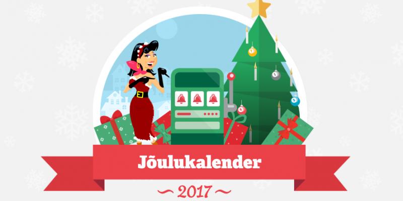 Pafi jõulukalender annab tasuta kingitusi kõigile